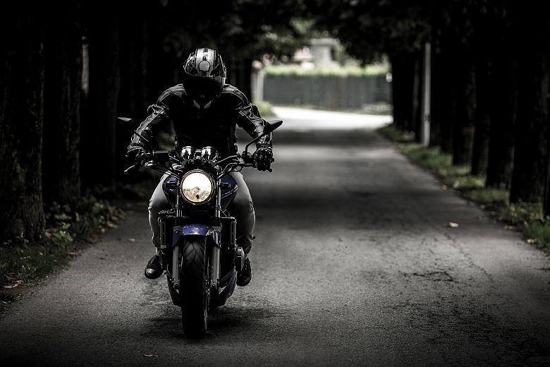 Motorrad Kurzurlaub 1 Nacht