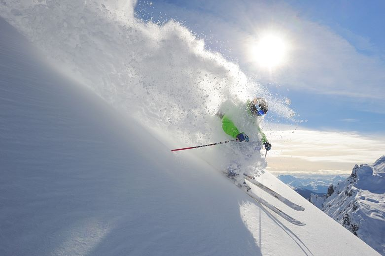 Ski Fit - 4 days