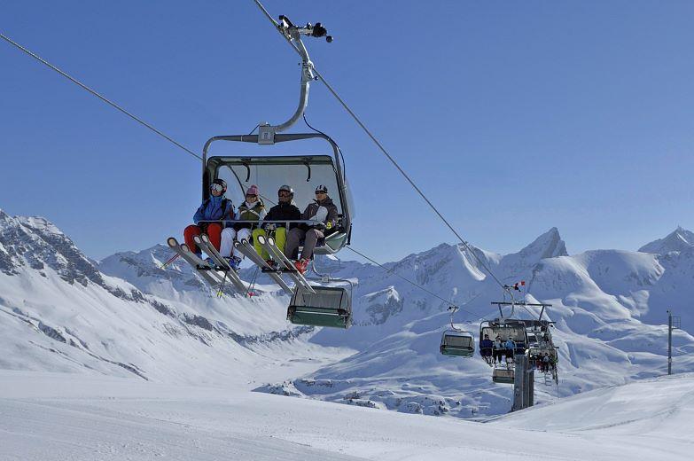 Ski Fit - 3 days