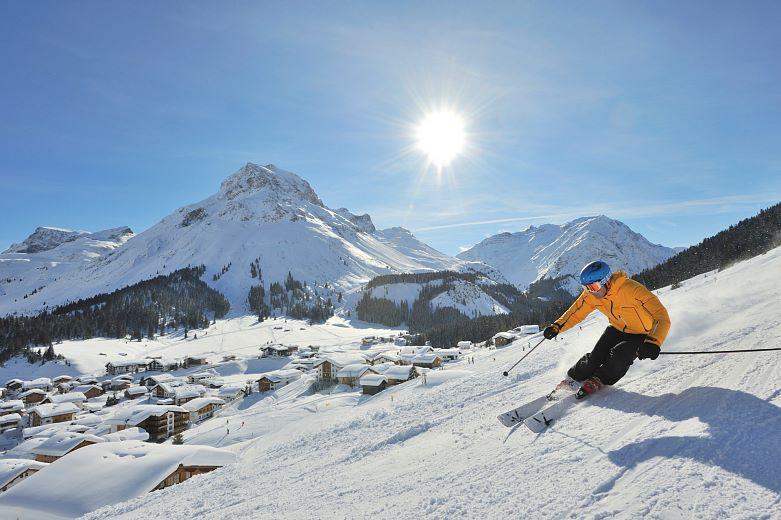 Ski Fit - 1 week