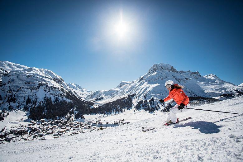 Ski Perfect - 4 days