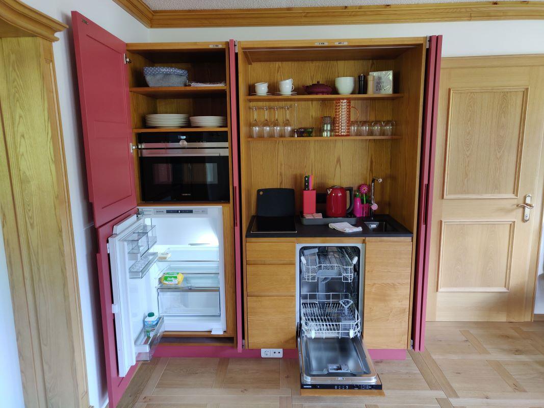 kitchenette geräte